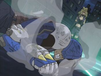 Yu-Gi-Oh! - Episode 171