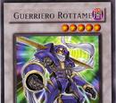 Guerriero Rottame