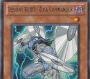 Destiny HERO - Disk Commander
