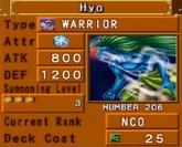 Hyo-DOR-EN-VG
