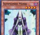 Summoner Monk