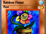 Rainbow Flower (BAM)