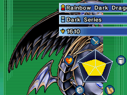 Rainbow Dark Dragon-WC09