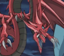 Slifer the Sky Dragon (character)