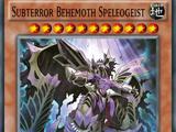 Subterror Behemoth Speleogeist