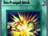 Two-Pronged Attack (BAM)