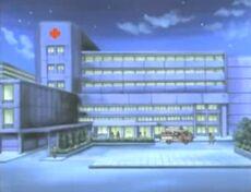 Yonezato Hospital