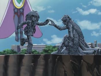 Yu-Gi-Oh! - Episode 116