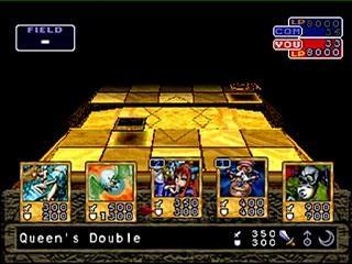 Yu-Gi-Oh! Forbidden Memories Gameplay | Yu-Gi-Oh! | FANDOM powered