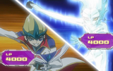 ZXx023 Astral vs Kaito