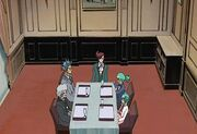 5Dx036 Dinner at Arcadia