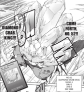 Number52DiamondCrabKing-EN-Manga-ZX-NC