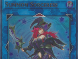 Summon Sorceress