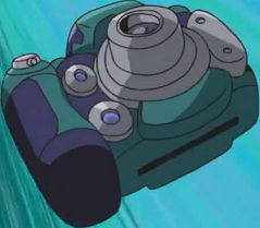 The Shuttercam Disk (Camera mode)