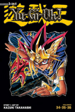 Yu-Gi-Oh! (3-in-1 edition) - Volume 012