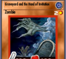 Graveyard and the Hand of Invitation (BAM)