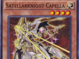 Satellarknight Capella