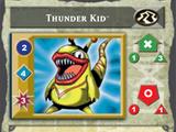 Thunder Kid (CM)