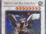 Grizzly, the Red Star Beast