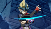 Kite refuses Yuya's offer