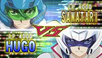 Yugo VS Shingo