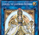 Curious, the Lightsworn Dominion