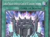The Phantom Knights' Rank-Up-Magic Launch