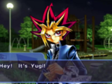 Yami Yugi (Nightmare Troubadour)