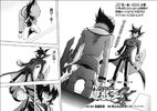 YuGiOh!GXChapter035
