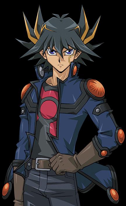 Yusei Fudo (Duel Links) | Yu-Gi-Oh! | FANDOM powered by Wikia