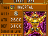 Carat Idol