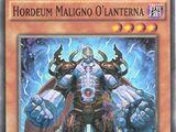 Evilswarm O'lantern