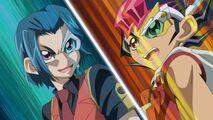 Yu-Gi-Oh! ZEXAL - Episode 035