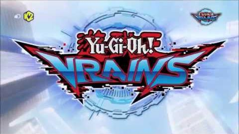 Yu-Gi-Oh! VRAINS Season 1 Opening (English)