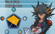 Yusei Fudo-WC10