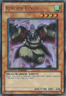 Reborn Tengu EXVC