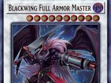 Blackwing Full Armor Master