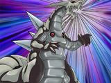 Fossil Dragon Skullgar