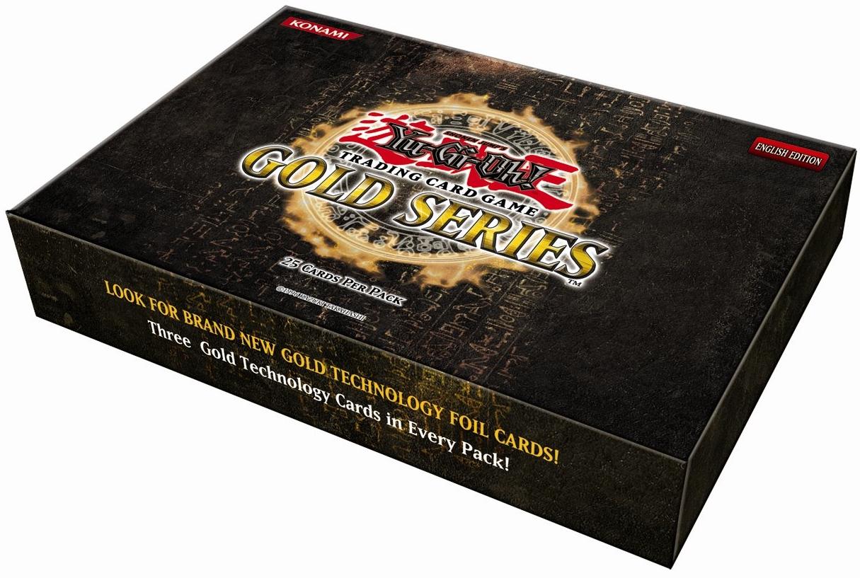 Gold Series   Yu-Gi-Oh!   FANDOM powered by Wikia