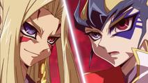 Yu-Gi-Oh! ZEXAL - Episode 083