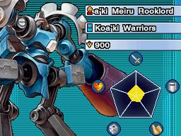 Koa'ki Meiru Rooklord-WC10