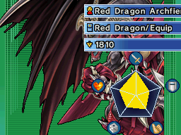Red Dragon Archfiend Assault Mode-WC09