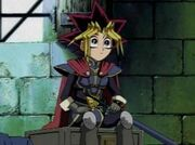 DMx044 Hero Yugi