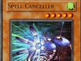 Spell Canceller