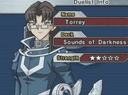 Torrey-GX03