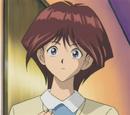Yugi's mother