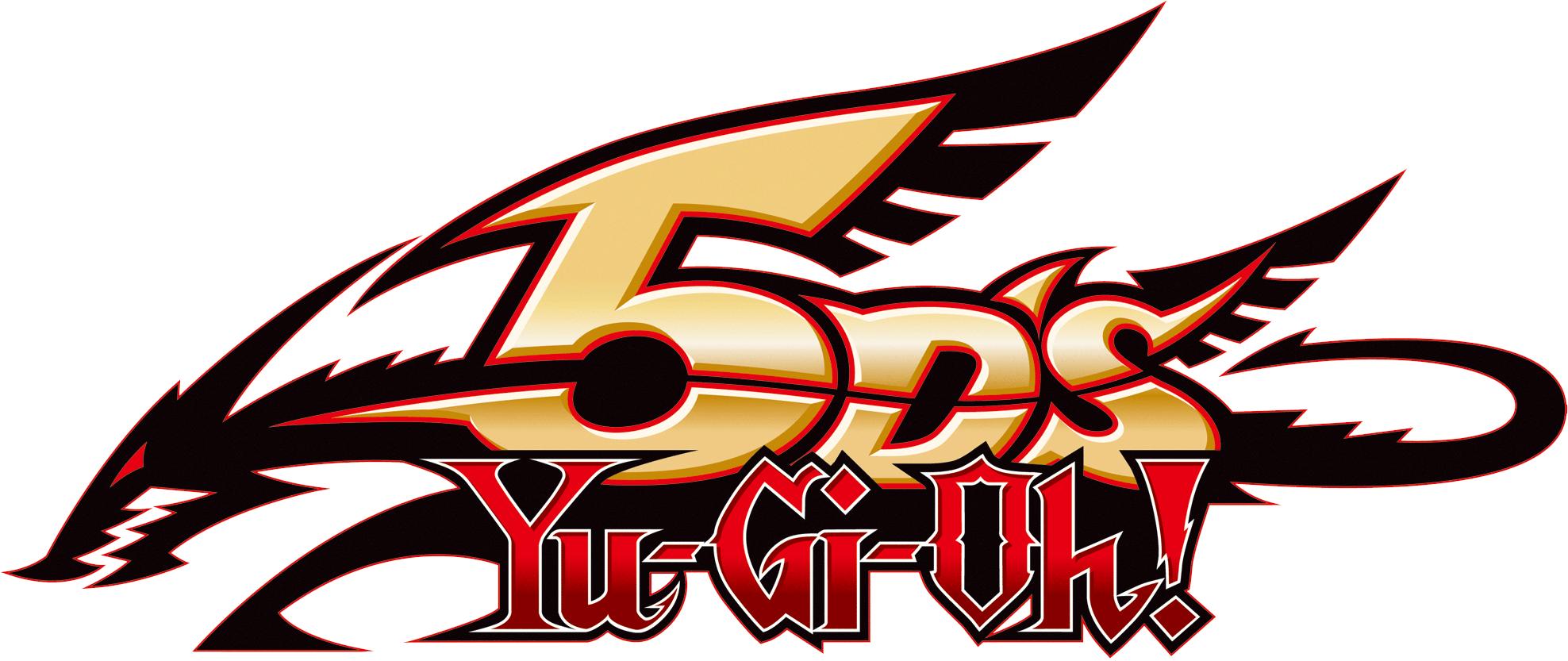 YuGiOh 5Ds  YuGiOh  FANDOM powered by Wikia