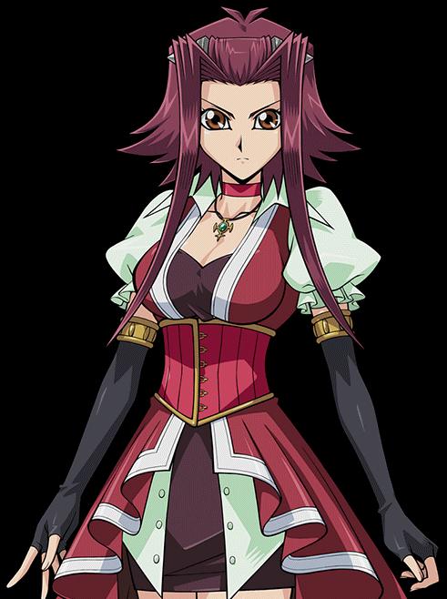 Akiza Izinski (Duel Links) | Yu-Gi-Oh! | FANDOM powered by Wikia