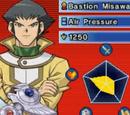 Bastion Misawa (World Championship)