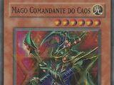 Chaos Command Magician